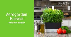 Aerogarden Harvest Review - Grow Herbs, Tomatoes, Lettuce, And More!
